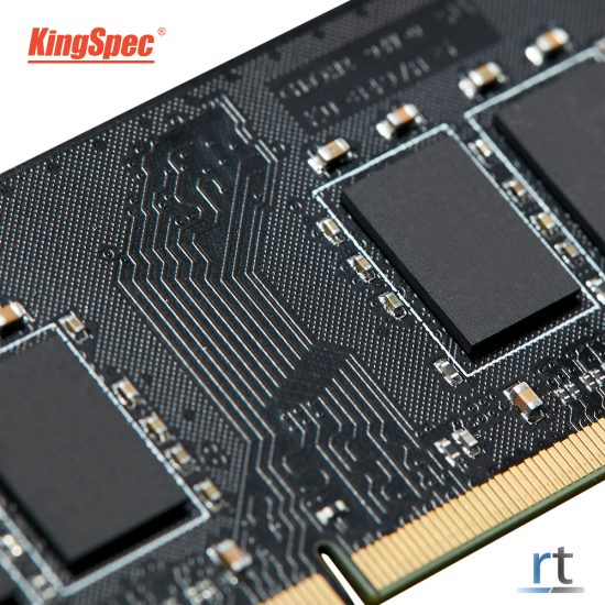 DDR4 8GB Laptop Ram 2400MHz IN BD