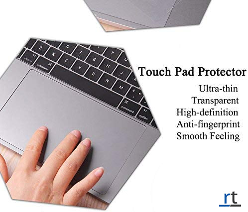 MacBook Air & Pro TouchPad/Trackpad Protector