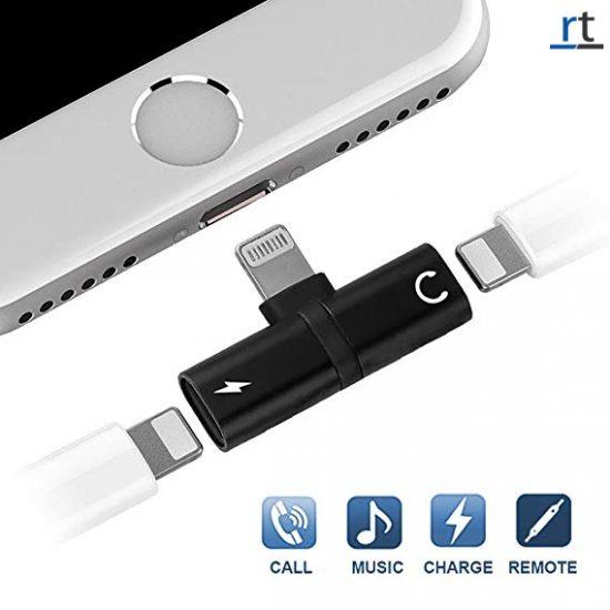 iphone splitter