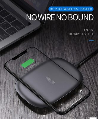 joyroom wireless charger a12