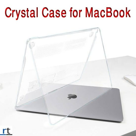 Macbook Crystal Case in bd