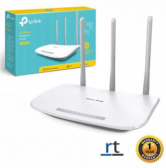 Router Tp Link TL-WR845N