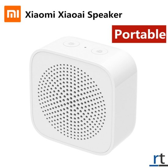 Xiaomi XiaoAI Portable Wireless Bluetooth 5.0 Speaker