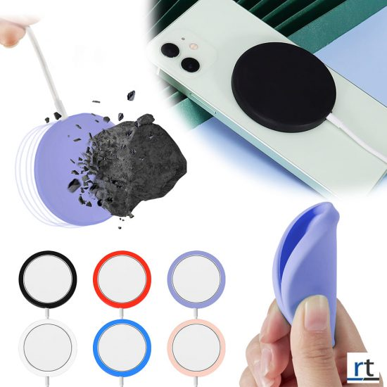 Silicone Case for MagSafe Wireless Charger