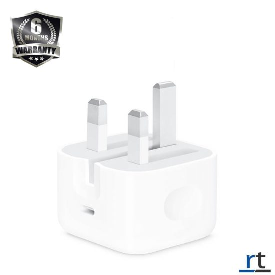 Apple 18W/20W USB-C Adapter/Charger